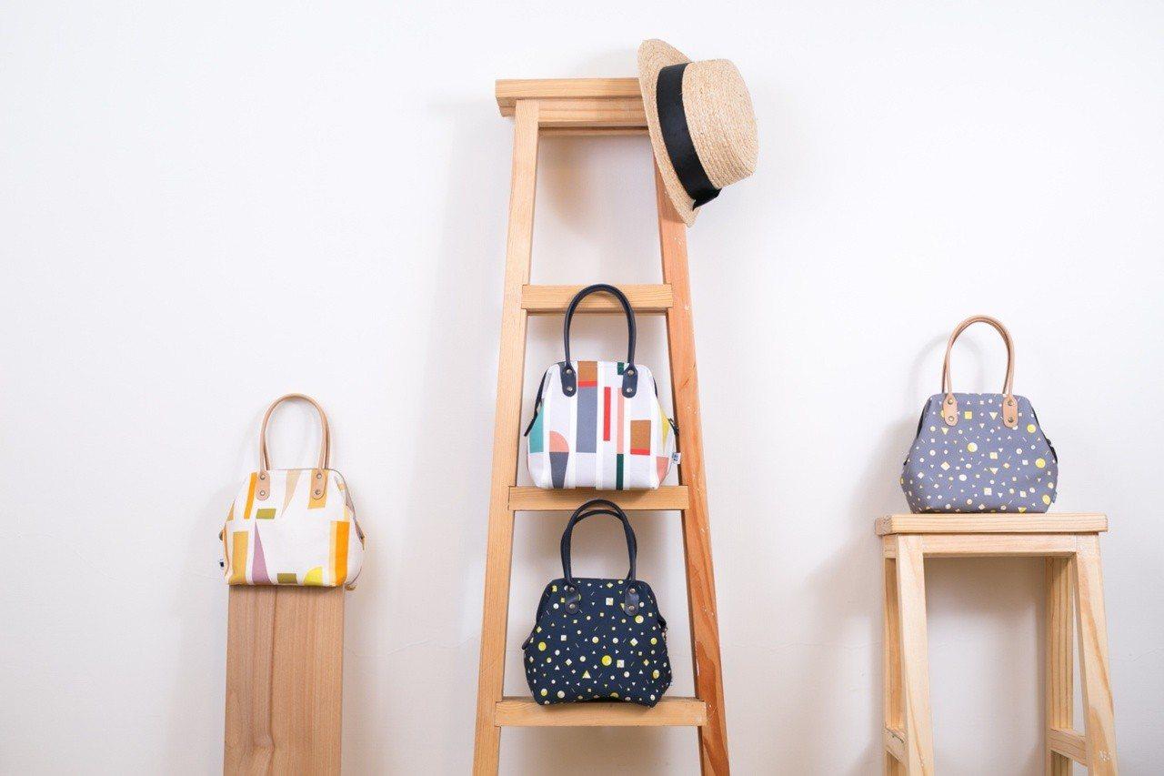 誠品生活日本橋expo品牌「布物設計BUWU」。圖/誠品提供