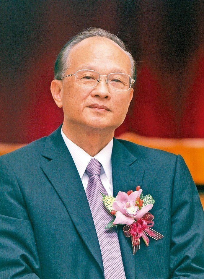 中華民國物流協會顧問王亮。圖/聯合報系資料照片
