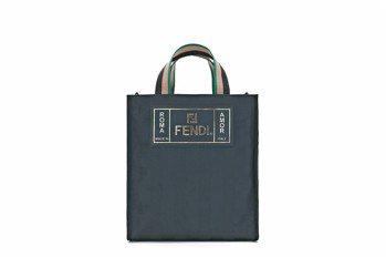 FENDI造型托特包,39,000元。 圖/各業者提供