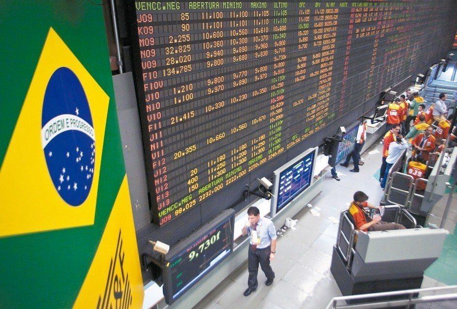 未來若巴西退休金改革若朝正向發展,將提振市場信心,有利於評價面上調,支撐股市上漲...