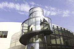 貝聿銘這麼說:最美的建築 是建築在時間上