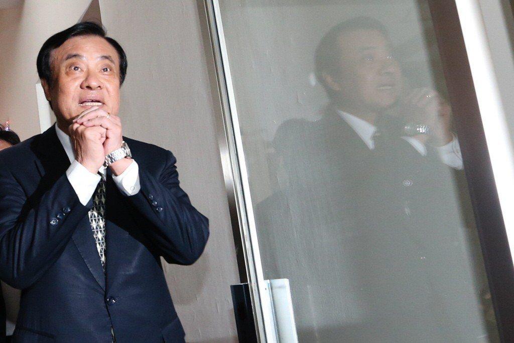行政院長蘇嘉全澄清,未參與私下蒐集電話號碼挺蔡總統。 圖/聯合報系資料照片