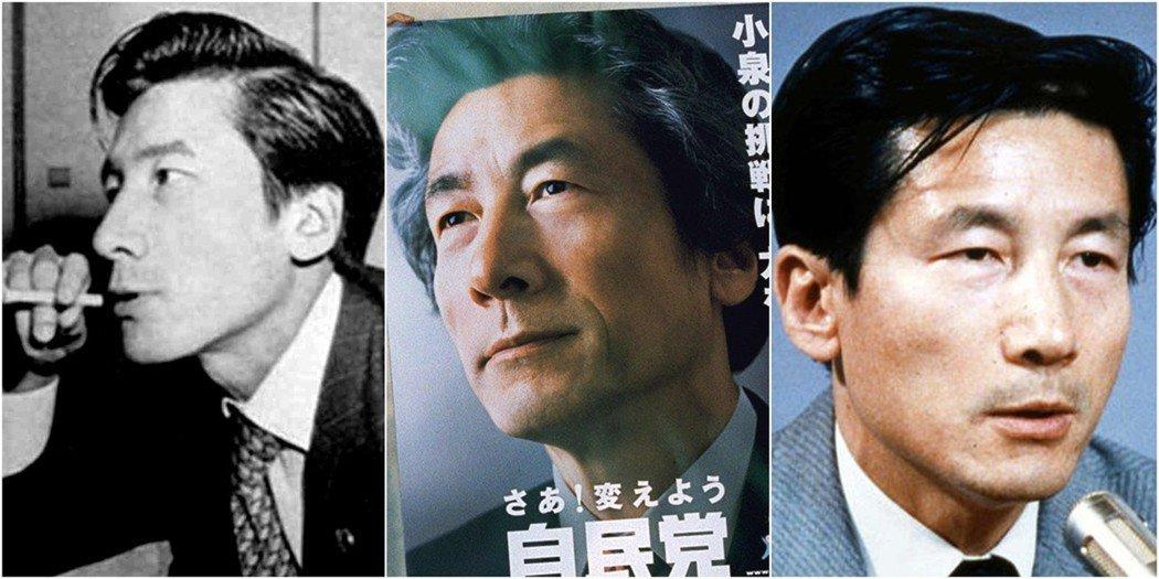 小泉自慶應大學畢業之後,在1967年前往倫敦大學留學。1970年擔任大蔵大臣福田...