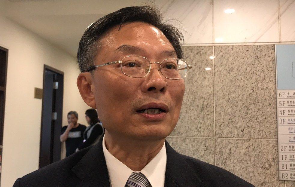 檢察總長江惠民聲明力挺檢察官獨立辦案空間。圖/聯合報系資料照片