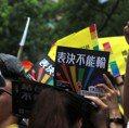 亞洲第一同婚專法第4條過關 524後同志可「結婚登記」