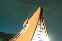 貝聿銘玻璃金字塔夯 新故宮玻璃廊道為何惹嫌?