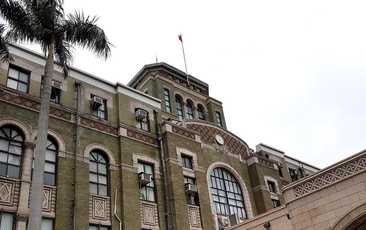 司法院認為法院不應、也不適合擔任不實廣告的第一線審核機關。記者王宏舜/台北報導