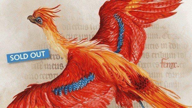 當年十月,大英博物館與出版社合推《哈利波特》廿周年紀念展,展出故事重要元素的珍貴...