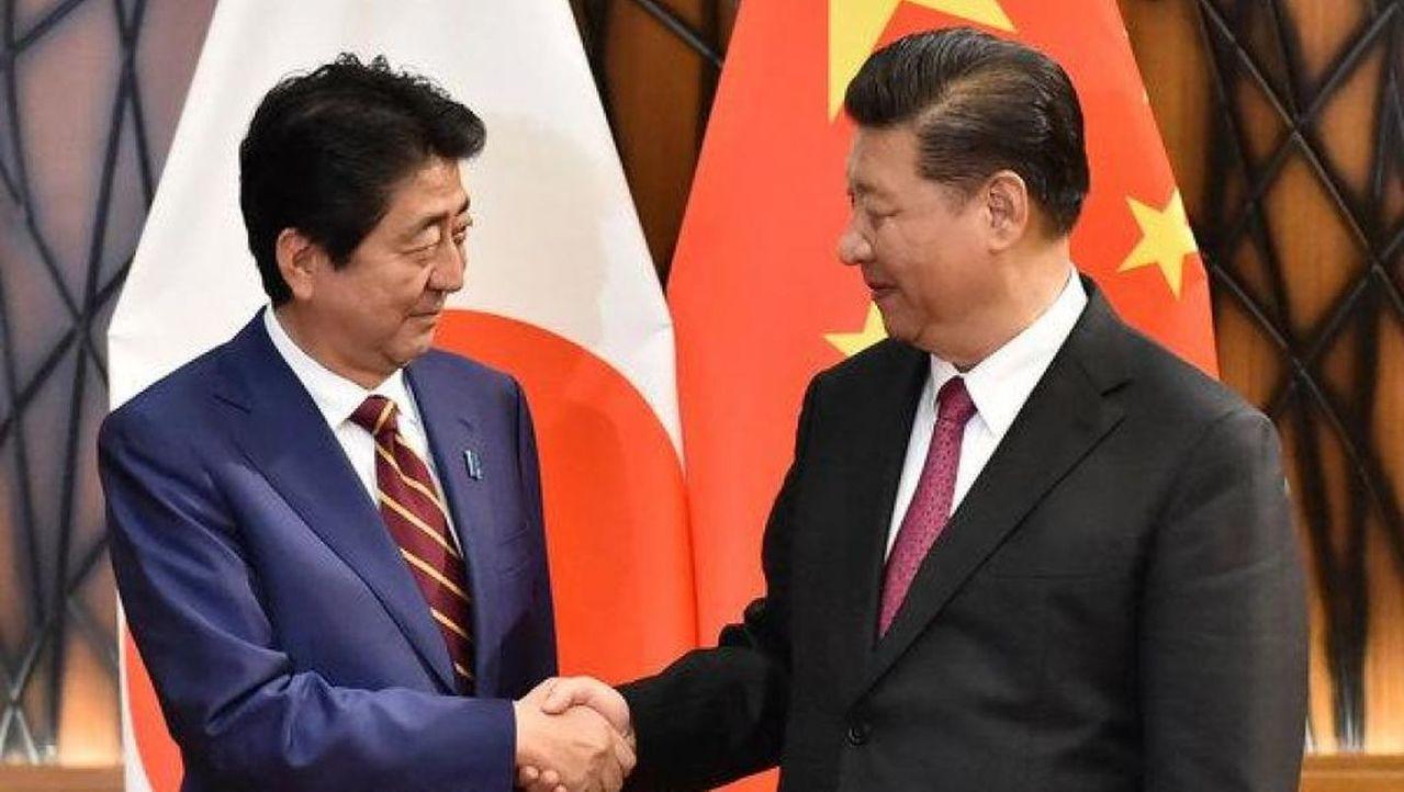 日本首相安倍晉三去年10月訪問中國後,隨即傳出中國國家主席習近平今年有望兩度訪日...