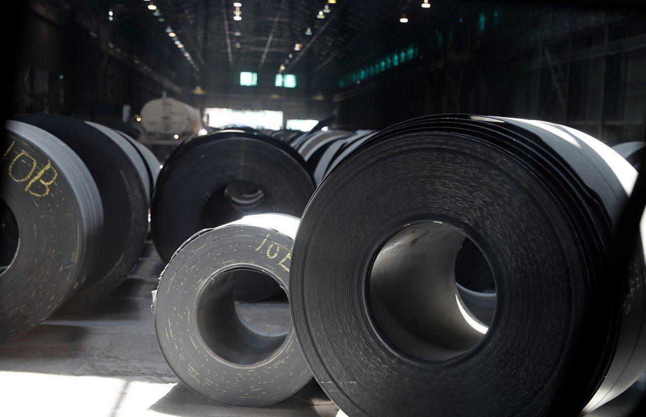 美、加雙方同意撤銷課徵鋼鋁關稅措施。 美聯社
