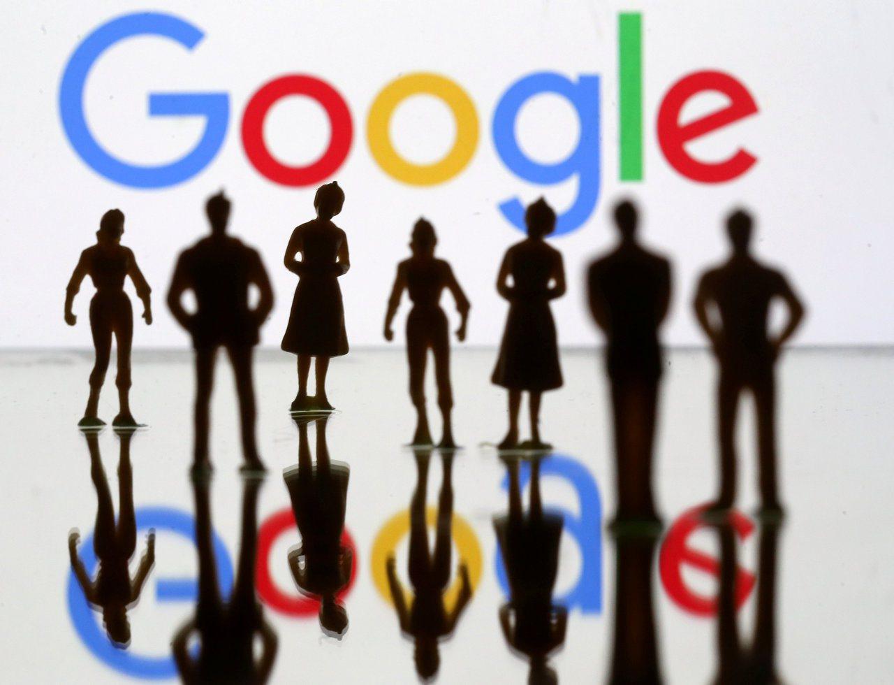 Google與澳洲一起打擊盜版。路透