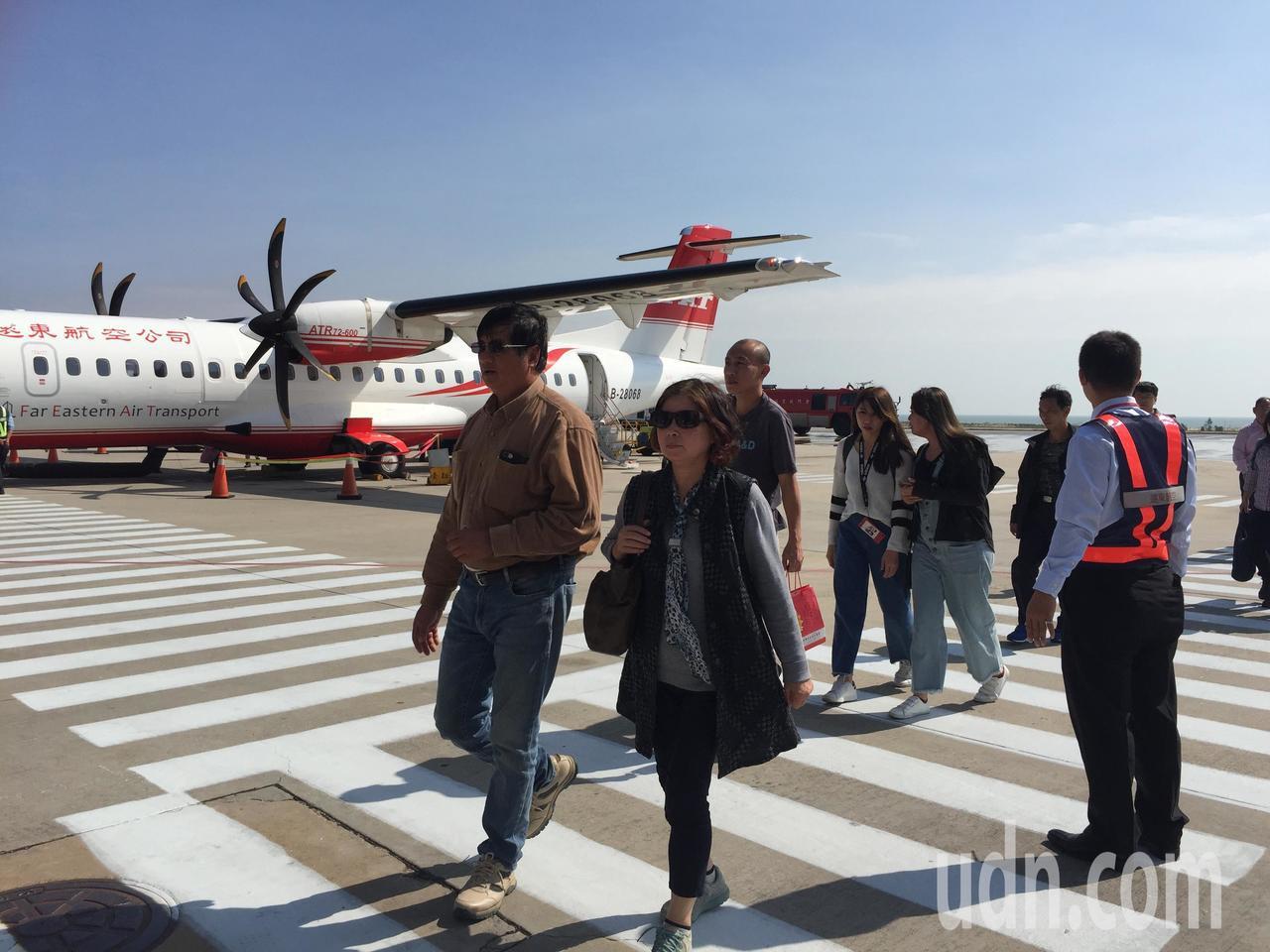 遠東航空突然取消巴拉望等3航線航班,讓許多旅行業者措手不及。非新聞當事人。本報資...
