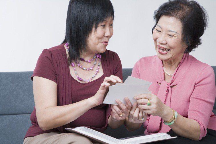角田先生(五十多歲)就表示,因為自己是兒子,母親不會坦率地跟他說「自己其實想要怎...