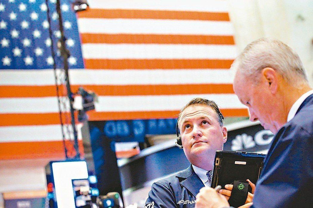 部分分析師認為,美中貿易爭端歹戲拖棚,美股恐會持續受壓。 路透