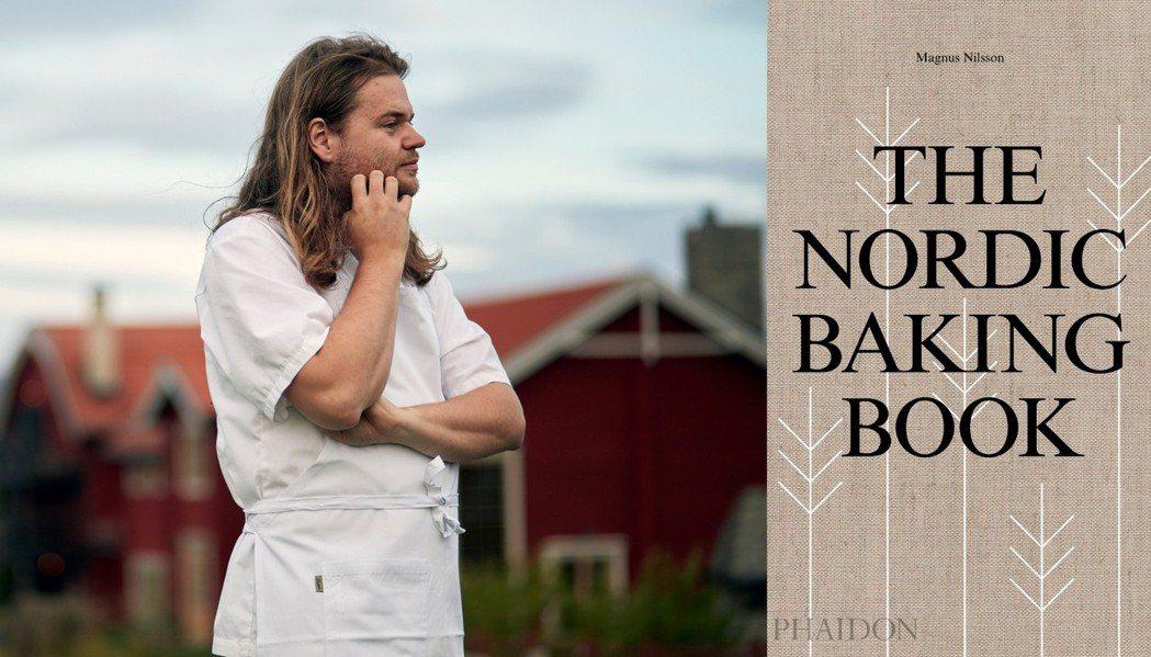 瑞典米其林二星餐廳「Faviken」主廚尼爾森宣布將關閉餐廳。圖為他出的食譜封面...