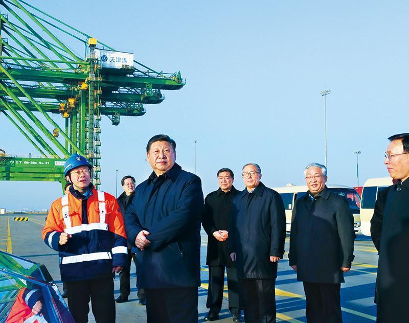 學者認為,中國官方藐視外界對北京政府的批評,應該提出相對應的「反論述」。圖為中共...