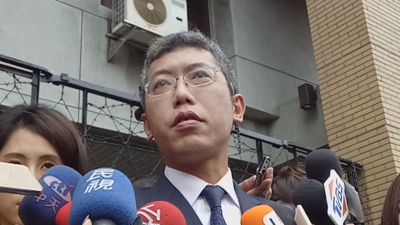 民進黨新聞部主任丁允恭將加入總統府幕僚團隊。 聯合報資料照/記者林河名攝影