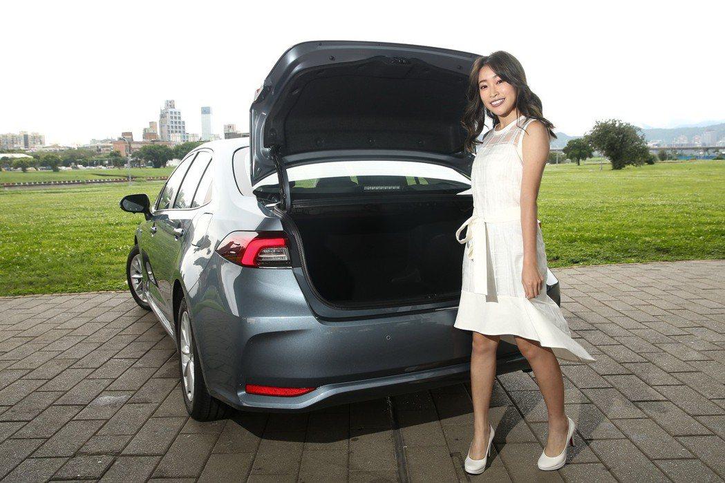 在大改款過後,Corolla Altis變得更為年輕,加上超強實用性,將是不少年...