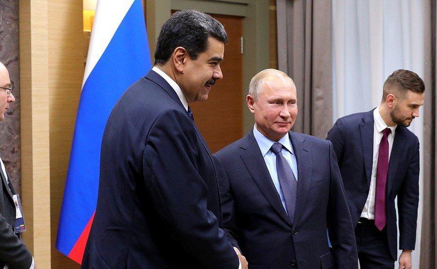 委內瑞拉政爭雙方近日於挪威展開為期數天的談判,不過外界對於能否在這次調停中談攏仍...