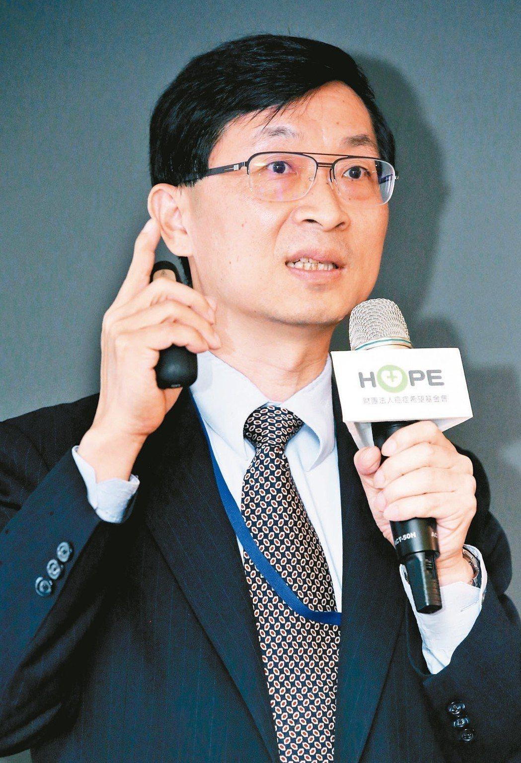 陳昌正人壽保險商業同業公會副秘書長