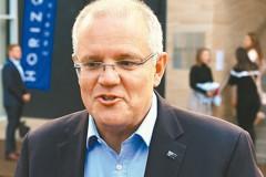 澳洲大選爆冷「氣候不敵民生」 分析家大驚