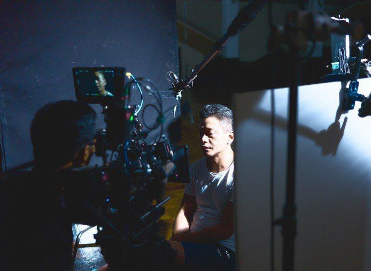 李康生是蔡明亮鏡頭下永遠的男主角。 圖/汯呄霖提供