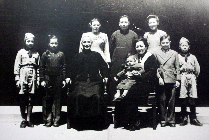 那年老蔣在幹啥? 日記解密1949大撤退 他其實在台灣…