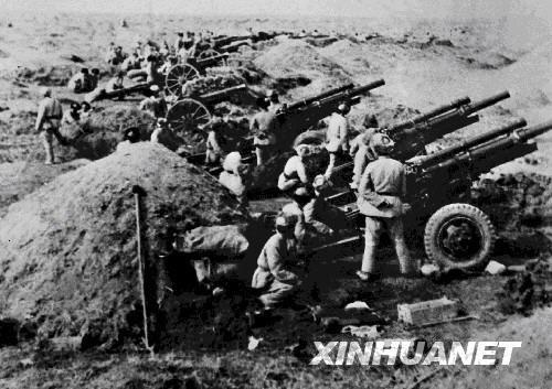 1948年底,國共徐蚌會戰,國軍大敗。徐蚌戰役(即淮海戰役)是決定國共命運的十大...