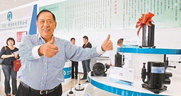 瑞智董事長陳盛沺