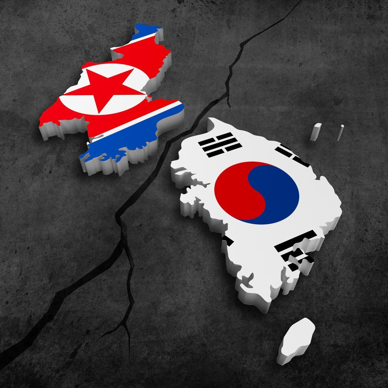 南韓預計向北韓提供價值800萬美元的人道援助。 Ingimage