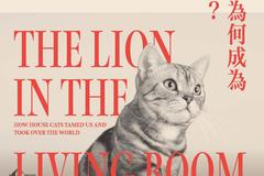 覺悟吧貓奴!貓的難搞個性是演化來的?