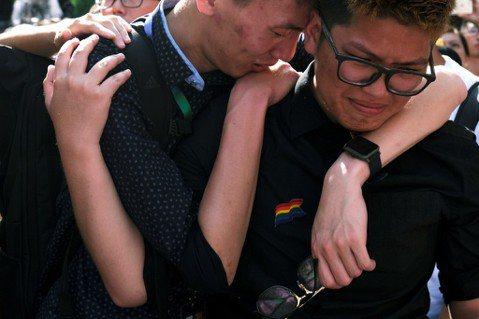 同婚專法通過後,台灣能否走向更幸福的國家?