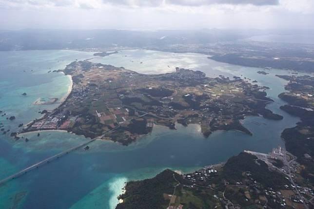 ▲沖繩北部景點推薦-屋我地島。(圖/©Okinawa Convention&Vi...