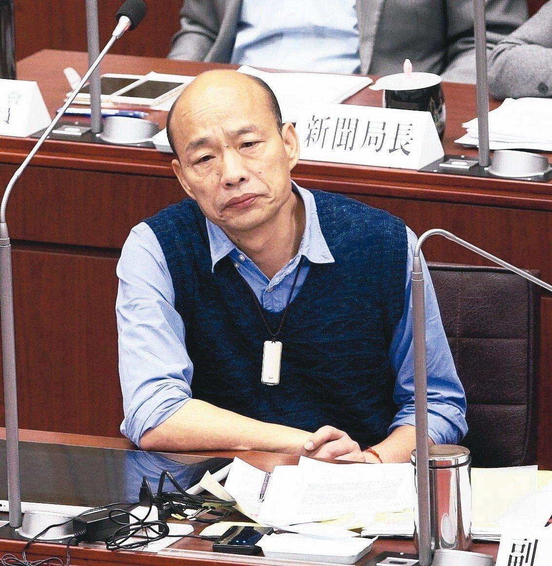 民進黨新系大老林濁水提到,韓國瑜正式宣布「Yes, I do」,將等於再見宣告。...