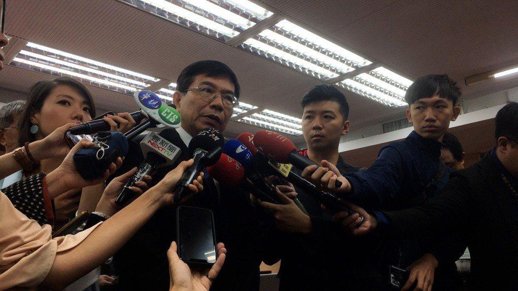 交通部說,擬將第16個單元、中華郵政自用郵件處理中心五、六樓改作為倉儲,開放其他...