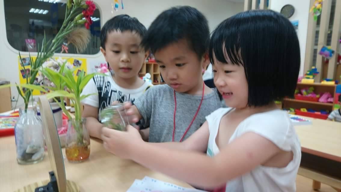 基隆市百福、信義非營利幼兒園25日、26日受理報名。圖/基隆市教育處提供