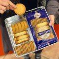 限時三週!法國必買人氣伴手禮餅乾「La trinitaine」來台快閃