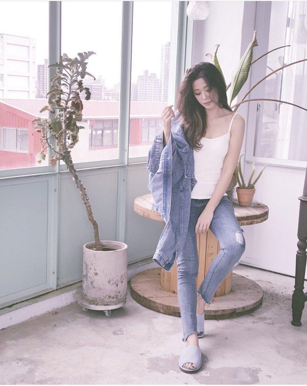 李燕認分手趙駿亞後首發聲。圖/摘自IG