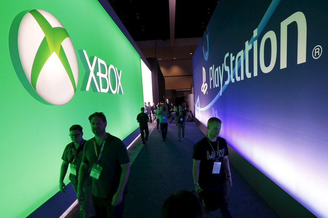 Sony與微軟合作,震驚自家PS團隊。路透