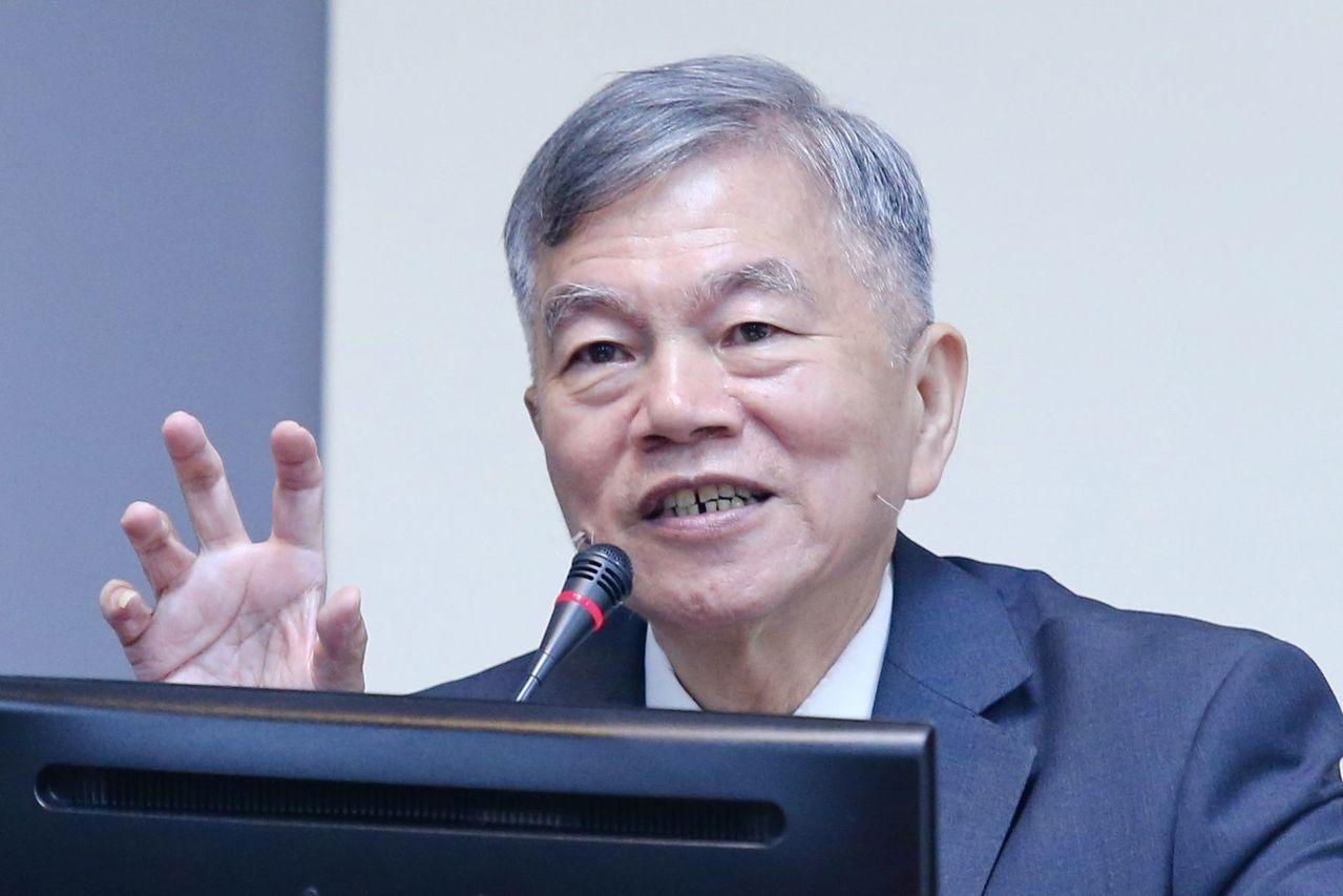 華為事件持續延燒,經濟部長沈榮津上午表示,對台灣的手機和網通設備,一定會發生市場...