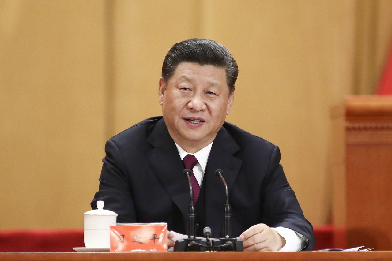 根據港媒報導,習近平曾在講話中引用劇中台詞。但由於時間有限,中共領導人會選擇觀看...