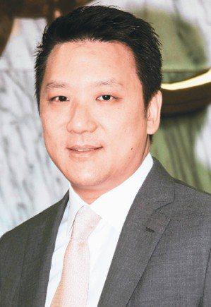 嘉泥董事長張剛綸 (本報系資料庫)