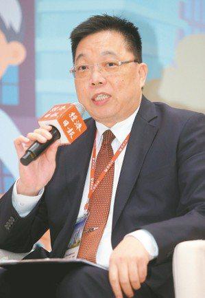 華南金副總暨法遵長陳天鈺