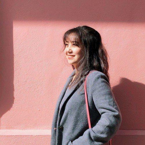 华裔女设计师祁梦媛两项获奖设计作品,灵感竟分别来自于逛街和聊天。(祁梦媛提供)