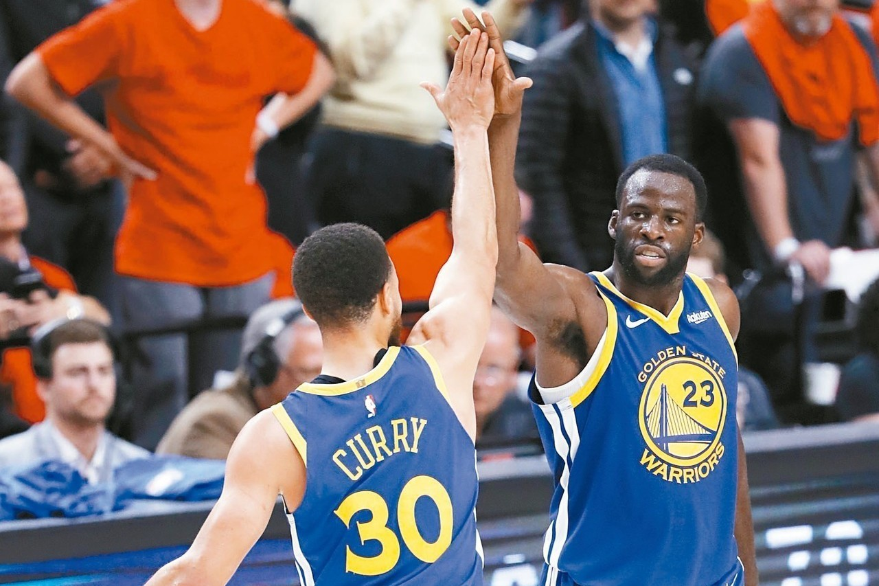 NBA/冠軍賽經驗定勝負 CBS專家一致看好勇士