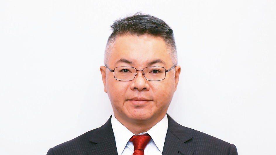 國泰證券證期處協理吳佩奇。 圖/吳佩奇提供