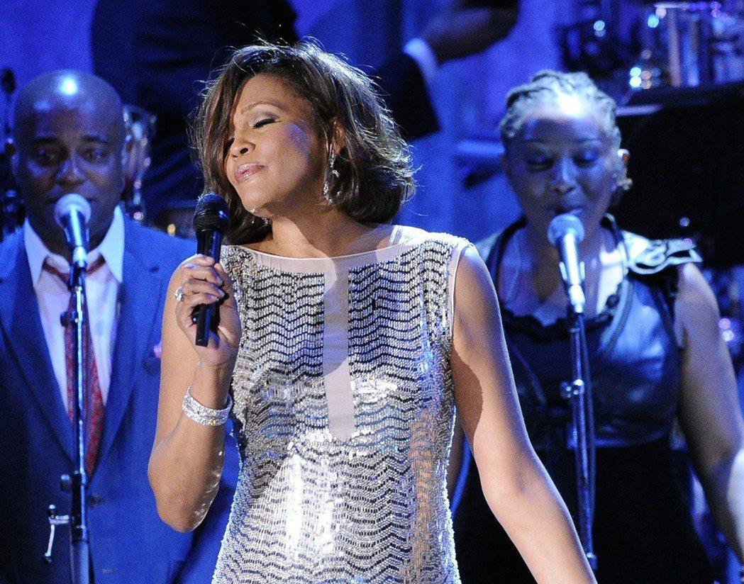 美國已故歌手惠妮休斯頓的遺產管理公司與音樂公司達成協議,可望推出「全息圖」(ho