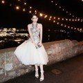 古力娜扎紅毯美當「黑天鵝」、晚宴又變「白天使」 連兩套都美到不要不要的