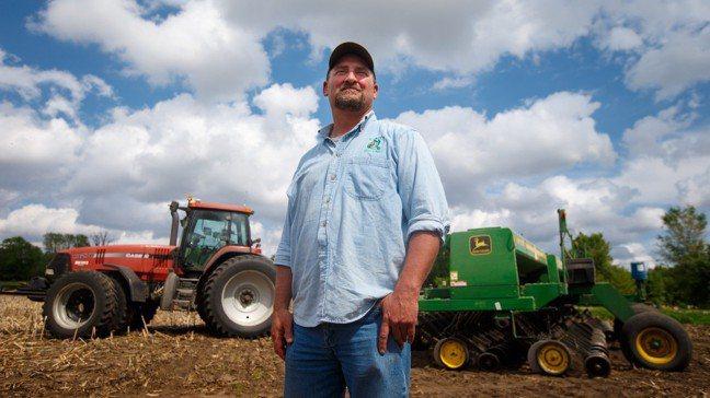 美國許多農民相信,川普做得再糟,也比大多數油嘴滑舌、光說不練的民主黨人更在乎農民...