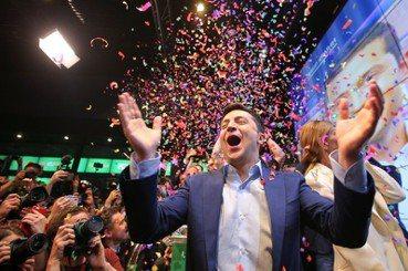 吳宗翰/立足國會,緩和烏東衝突:烏克蘭「諧星總統」就職後的挑戰